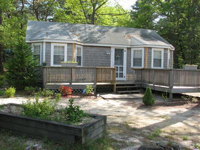 Sold in Wellfleet!