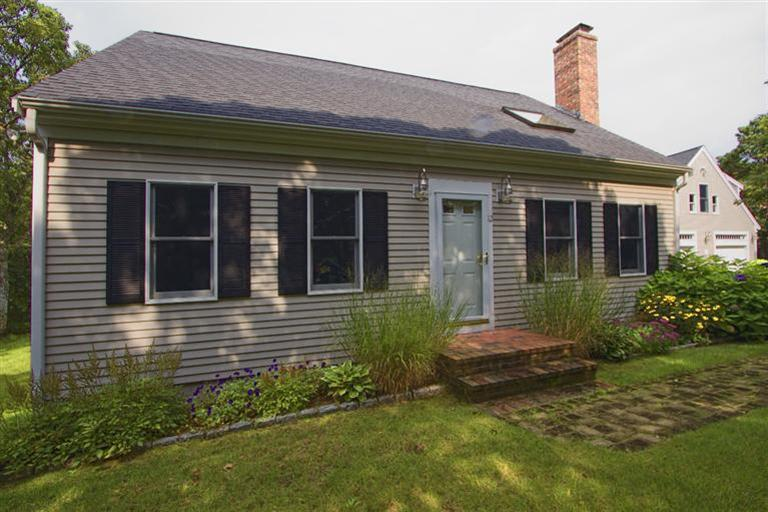 Price Changed to $695,000 in Truro!
