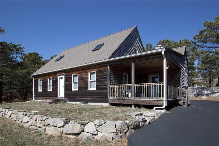 Price Changed to $559,000 in Wellfleet!