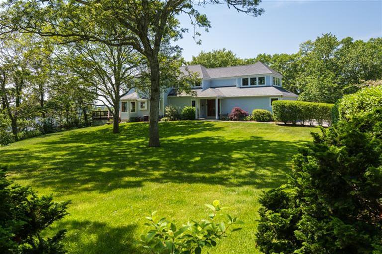 Sold in Brewster!