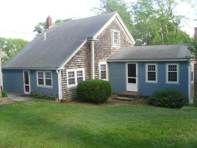 New Listing in Wellfleet!
