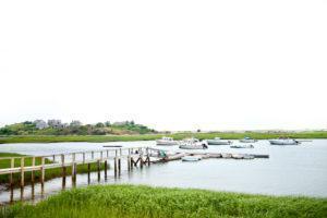 Pamet Harbor